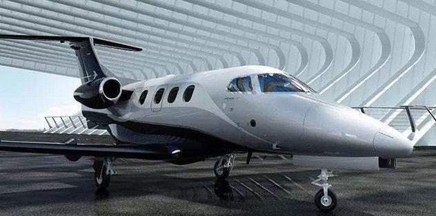 Futbol yıldızlarının pahalı uçakları