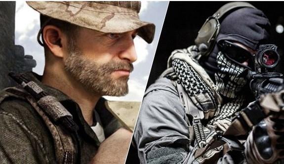 Call Of Duty film ile karşımıza çıkacak