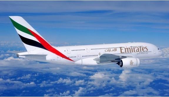 Emirates şirketi teknoloji konusunda büyük atak yaptı