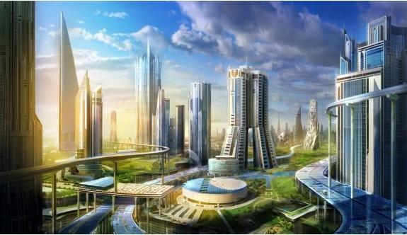 Japonya'dan akıllı şehir projesi