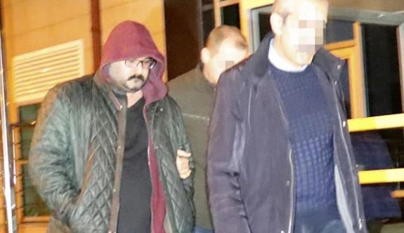 Maceracı isimli programın sunucusu tutuklandı