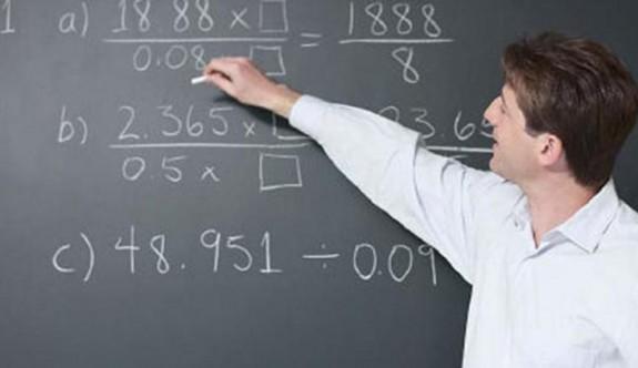 Öğretmenlerin büyük bir kısmı borçlu