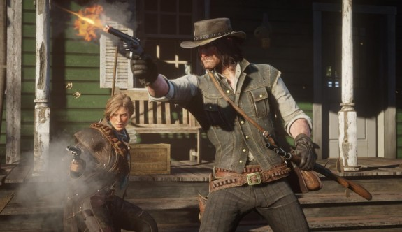 Red Dead Online oyunu gecikebilir