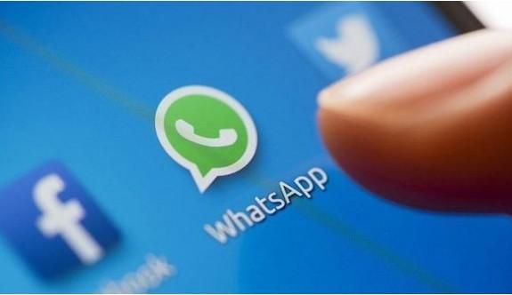 WhatsApp için Android gruplarına yeni özellik
