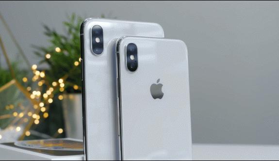 Yeni iPhone modellerinin siparişini azalttı