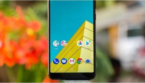Zenfone Max Pro M2 modeli açıkça görüldü