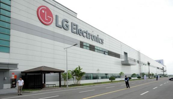 LG şirketi Güney Kore içerisinde üretim yapmayacak
