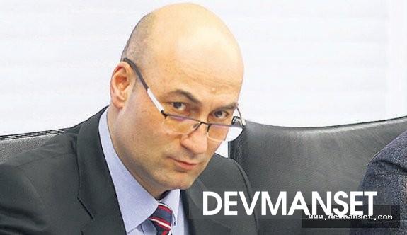 Esad'la temas kurulmasının gerektiğini açıkladı