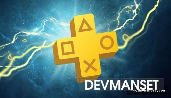 Playstation Plus için Ağustos ayının bedava oyunları kesinleşti