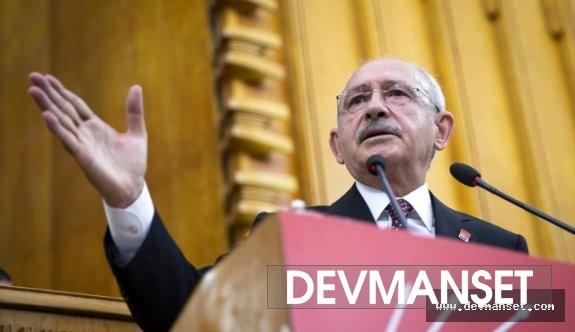 Kemal Kılıçdaroğlu'ndan arabadaki sigara yasağı için tepki