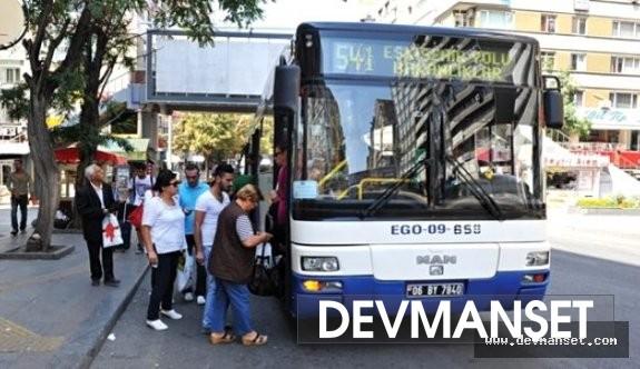 Mansur Yavaş'tan öğrencileri sevindirecek bir karar