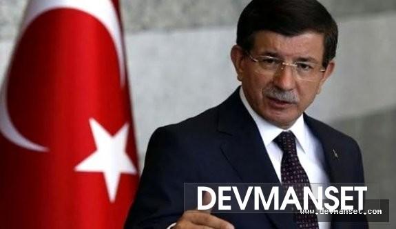Ahmet Davutoğlu'ndan Babacan açıklaması geldi