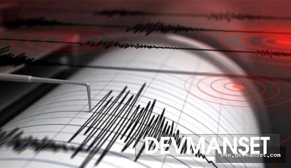 Muğla'daki depremler çok korkuttu