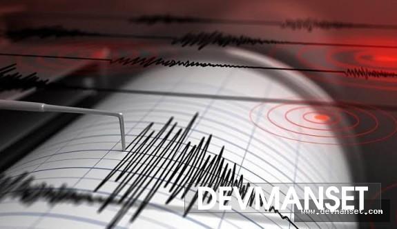 İzmir'le ilgili deprem raporu çok korkuttu