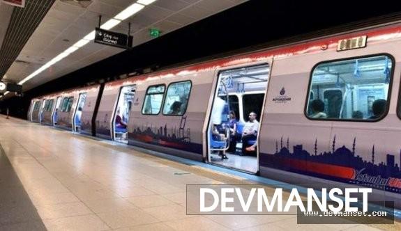 Metro hatları konusunda yeni karar