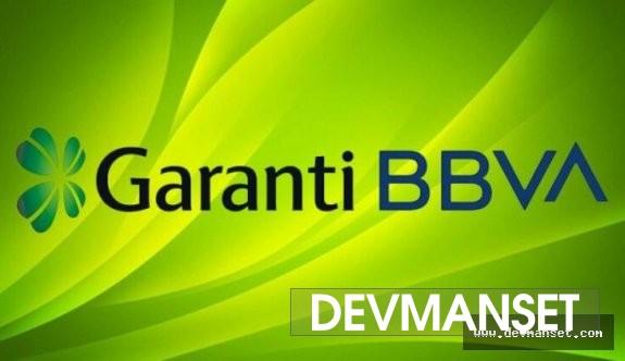 Garanti BBVA yeni promosyon güncellemesini duyurdu