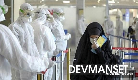 İran'da ölenlerin sayısı 724 oldu