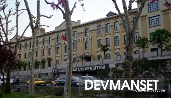 İstanbul ilinde üniversiteler eğitime ara vermiş durumda
