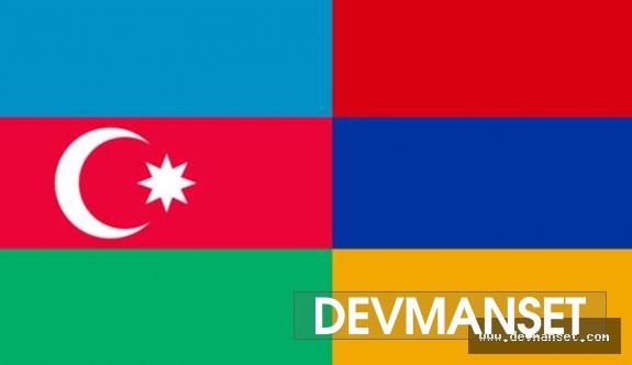 Azerbaycan savaş hali pozisyonuna geçmiş durumda