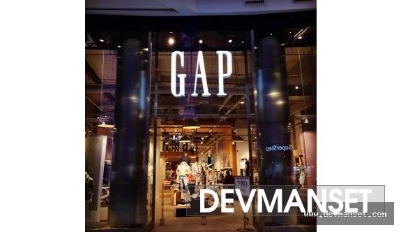 GAP Avrupa kıtasındaki mağazalarını kapatmaya hazırlanıyor