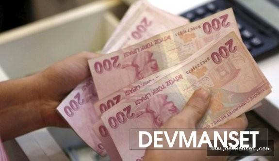 Tarımsal destek ödemeleri açıklaması