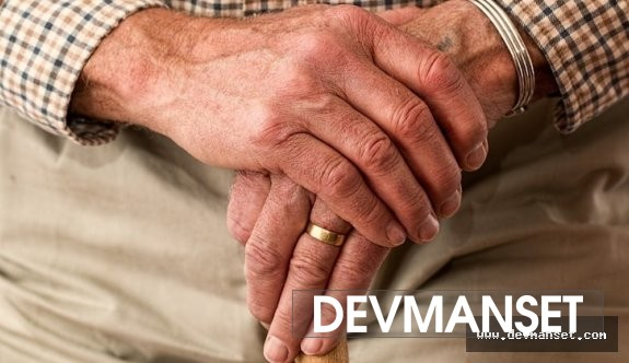 Dopamin'in eksilmesi Parkinson hastalığının habercisi