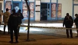 Arnavutköy ilçesinde EYP'li bir saldırı