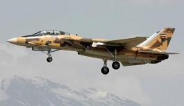 Savaş uçaklarını sınır bölgesine doğru sevk etmeye başladı