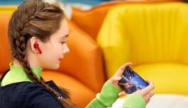 Huawei FreeBuds 4i modeliyle ritminizi...
