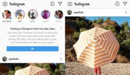 Instagram platformu bağış sistemi ve yeni kamera özelliklerinin tanıtımını yaptı