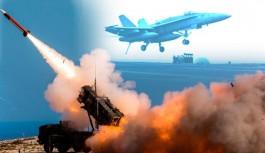İran Amerika'yı tehdit etti