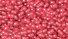 Instagram üzerinde beğeniler konusunda dev yenilik