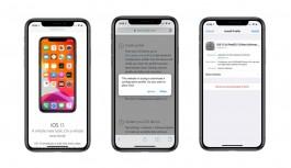 iOS 13 işletim sisteminin Public Beta 3 sürümü paylaşıldı