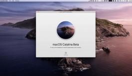 macOS Catalina için 5. Geliştirici sürümü paylaşıldı