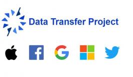 Veri transferi projesine apple şirketi de katılmış durumda
