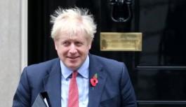 Boris Johnson'dan AB'den ayrılma açıklaması