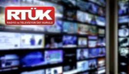 RTÜK Halk TV için ceza açıkladı