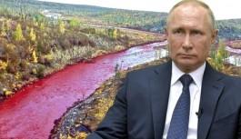 Putin adeta çileden çıktı