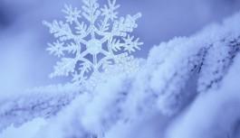 40 Tane ile kar yağışı konusunda uyarı
