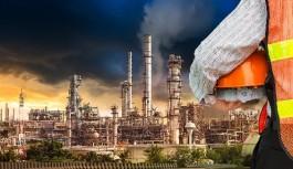 Petrokimya endüstrisi Wipelot'la geleceğe...