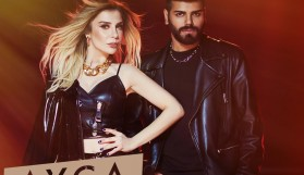 Ayça ve Cem'den yeni single